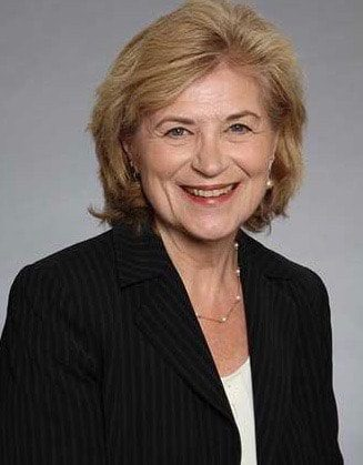 Mary T. O'Sullivan, MSOL, PCC, SHRM-SCP