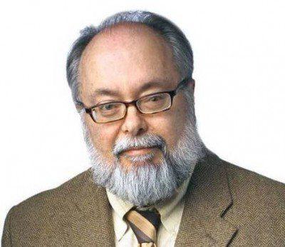 David Brussat