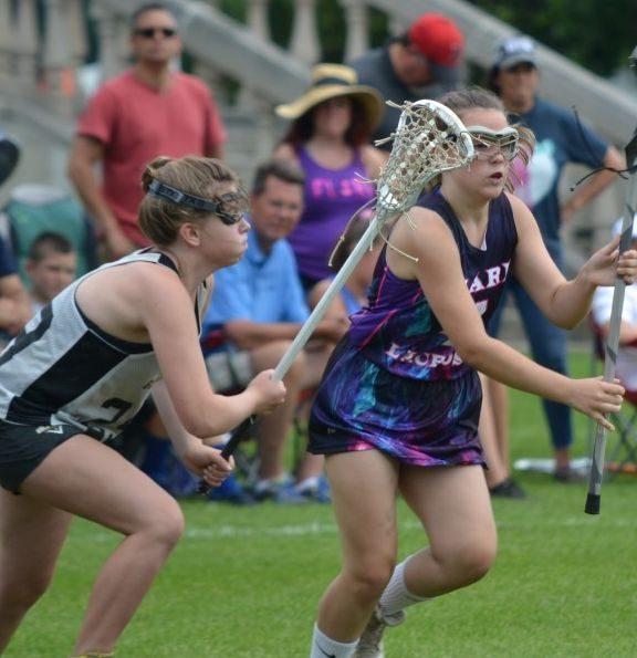 Photo: Flame Lacrosse website