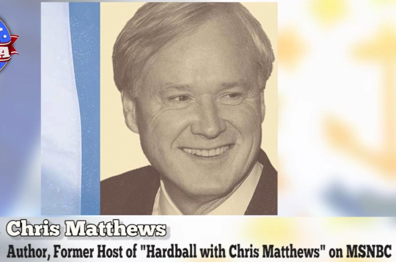 chris matthews