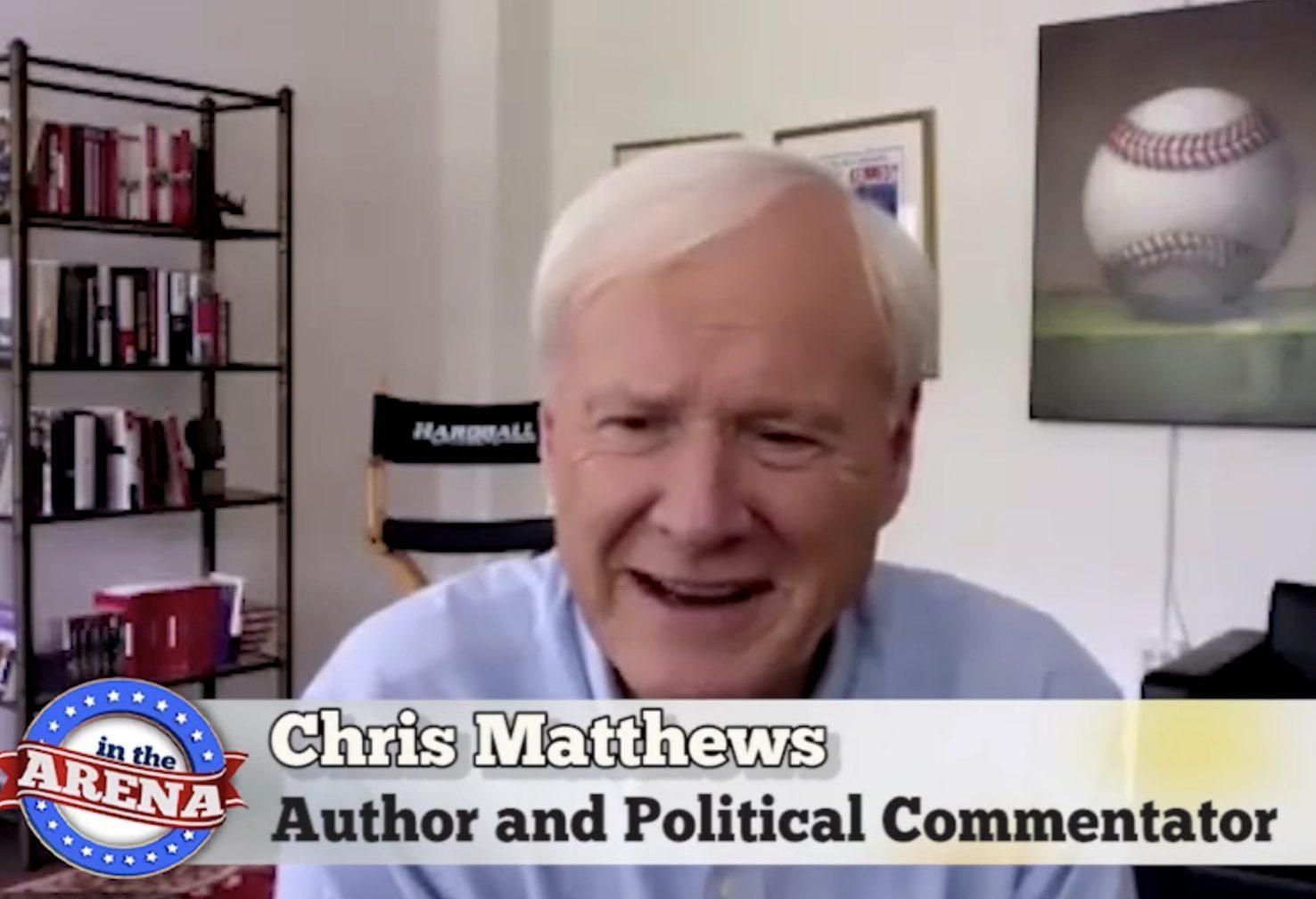 Chris Mathews