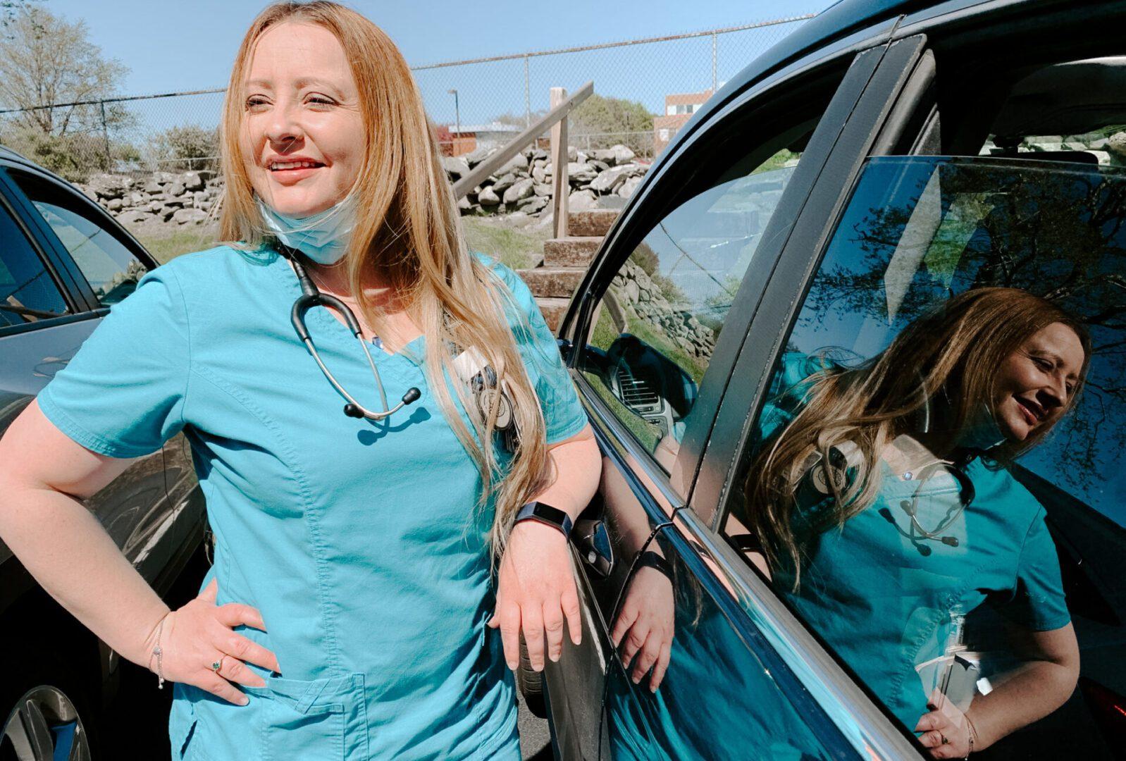 Katie Vilardo RN Case Manager